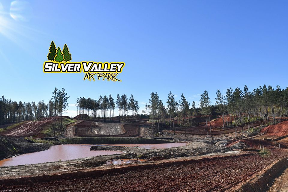 Silver Valley MX Park