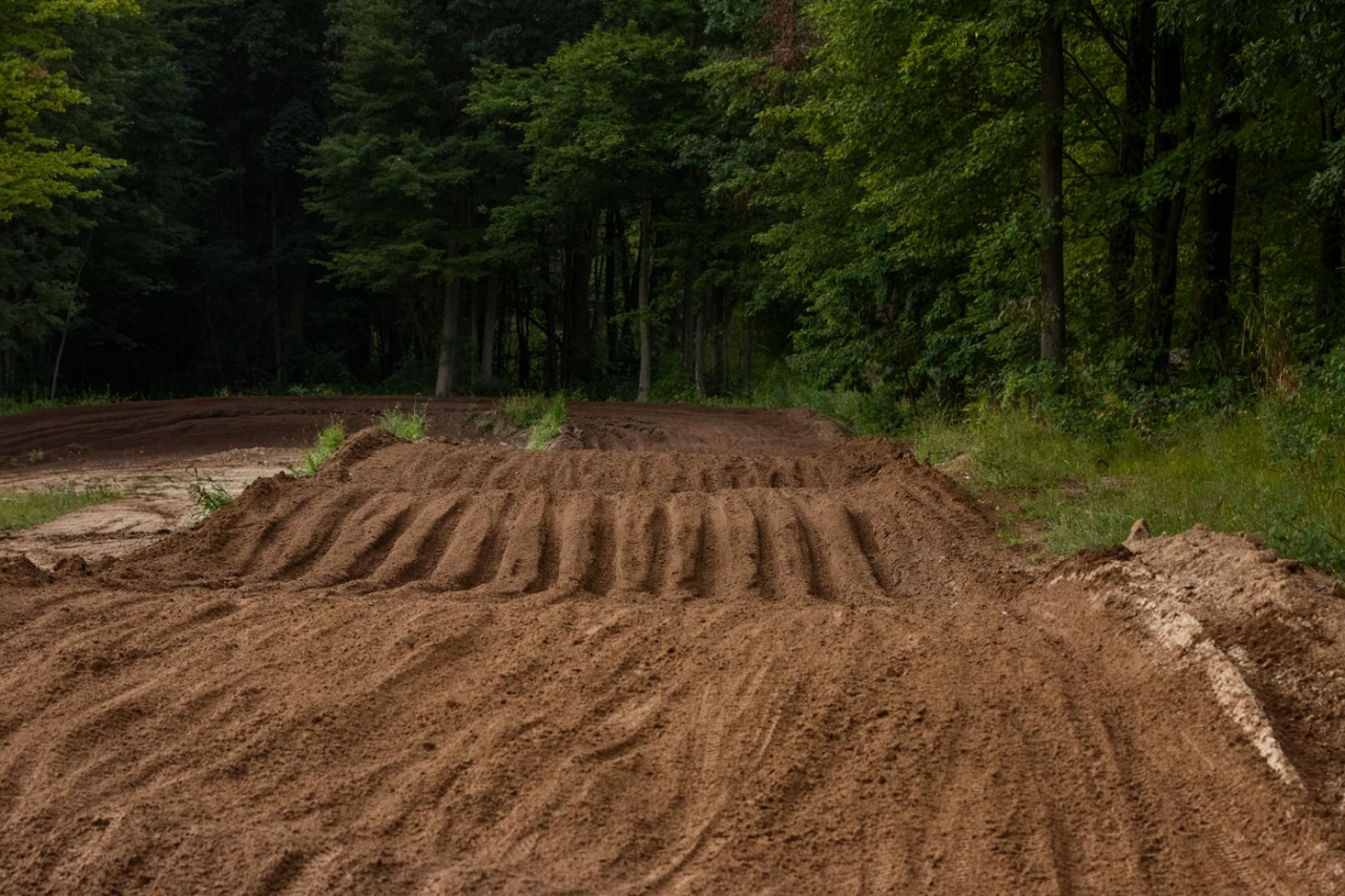 Ruts at Martin MX Park