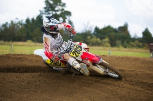 Wide Open Mx Park- Raeford, NC