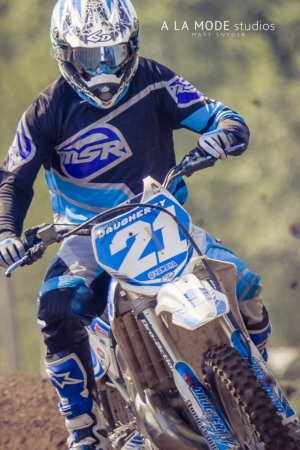 Battle of Ohio - Round #2 at Malvern Motocross Park