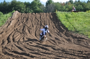Thornwood MX