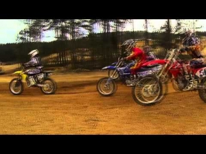 Highland Park MX Track ReOpening/ GoPro Black Edition Tripod Footage
