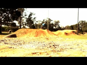 Quick Track MX new central Florida motocross track