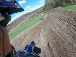 Miles Mountain MX Practice 10/04/2014